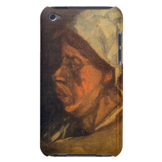 Peasant by Vincent van Gogh Case-Mate iPod Touch Case