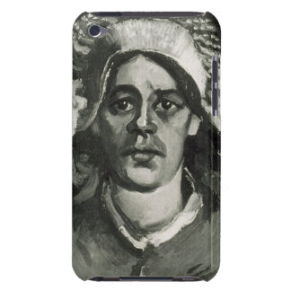 Peasant by Vincent van Gogh Barely There iPod Cover