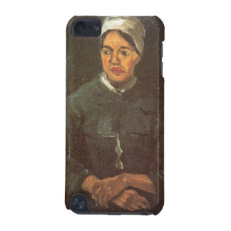 Peasant by Vincent van Gogh iPod Touch 5G Case