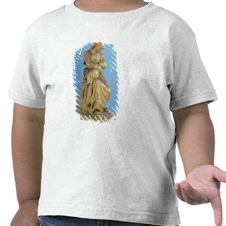 Peasant Woman Feeding her Child T Shirt