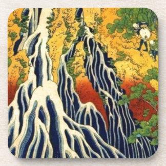 Peasants and Waterfall Coaster
