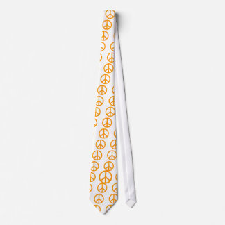 Pease Sign Tie