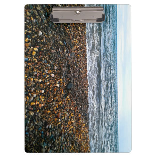 pebble beach clipboard