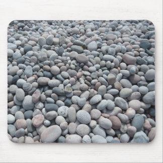 Pebble Beach Mouse Pad