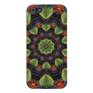 Pebble Kaleidoscope iPhone5 Case iPhone 5 Covers