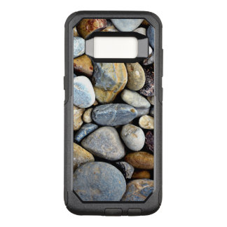 Pebble OtterBox Commuter Samsung Galaxy S8 Case
