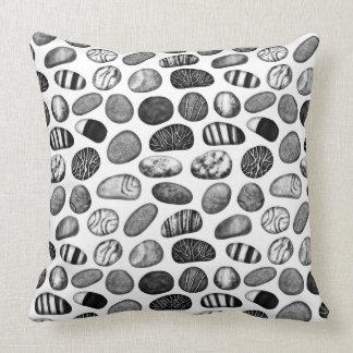 Pebble Pattern Cushion