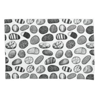 Pebble Pattern Pillowcase