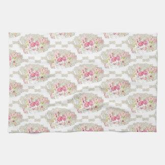 Pebble rose kitchen towels