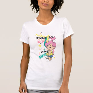 PEBBLES™ 80s Punk T-Shirt