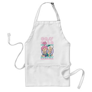 PEBBLES™ and Bam Bam Standard Apron