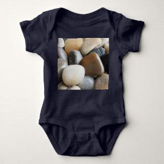 Pebbles Baby Bodysuit