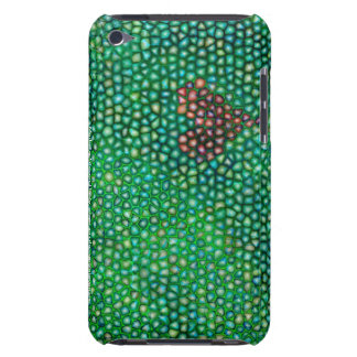 Pebbles Barely There iPod Touch 4 Case