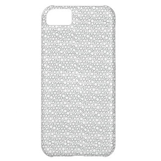 PEBBLES by 1201AM iPhone 5 Case