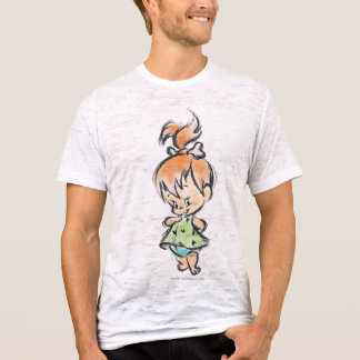 PEBBLES™ - Hand Done T-Shirt