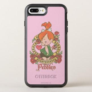 PEBBLES™ Heartbreaker 2 OtterBox Symmetry iPhone 8 Plus/7 Plus Case