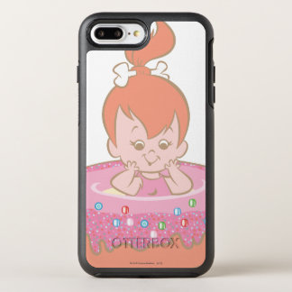 PEBBLES™ in Donut OtterBox Symmetry iPhone 8 Plus/7 Plus Case