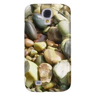 Pebbles iphone 3 galaxy s4 covers