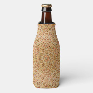Pebbles  Kaleidoscope   Custom Bottle Cooler