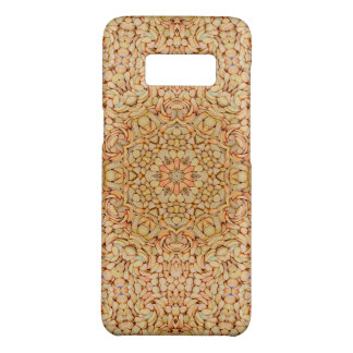 Pebbles Kaleidoscope   Phone Cases