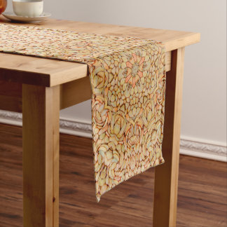 Pebbles  Kaleidoscope Table Runners, 3 sizes