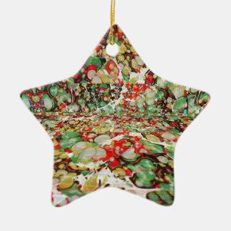 Pebbles n Pearls VIRGIN Beach - Navin FANTASY ART Ornaments
