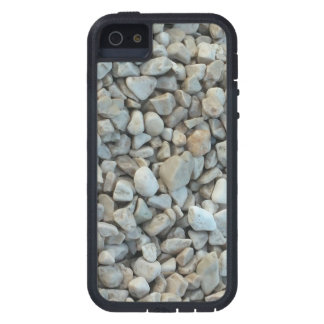 Pebbles on Beach Stone Photography Cover For iPhone 5