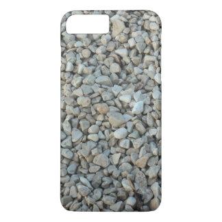 Pebbles on Beach Stone Photography iPhone 8 Plus/7 Plus Case