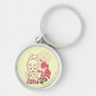 PEBBLES™ Original Cutie Key Ring