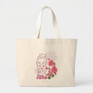 PEBBLES™ Original Cutie Large Tote Bag