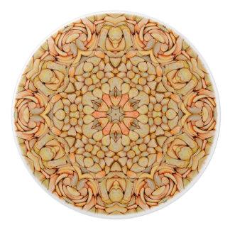 Pebbles Pattern Ceramic Knobs And Pulls