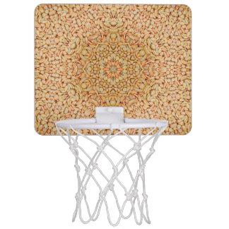 Pebbles Pattern    Mini Basketball Goal Mini Basketball Hoop