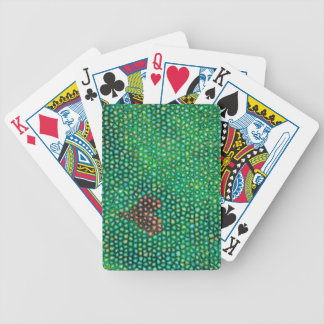 Pebbles Poker Deck