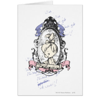 PEBBLES™ Pretty In Reflection Card