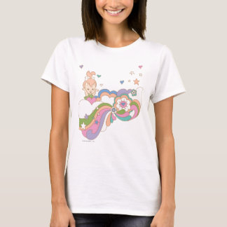 PEBBLES™ Rainbow Cloud T-Shirt