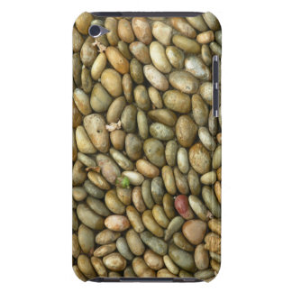 Pebbles Texture iPod Touch Case-Mate Barely There