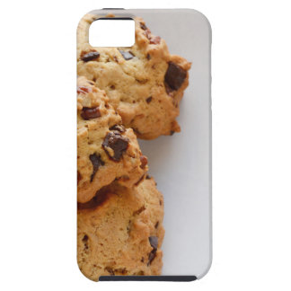 Pecan chocolate chip cookies iPhone 5 cover