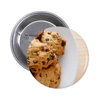 Pecan chocolate chip cookies pins