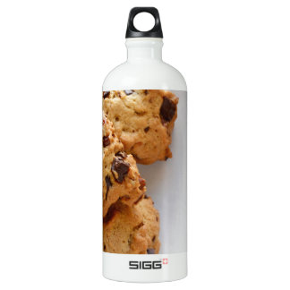 Pecan chocolate chip cookies SIGG traveller 1.0L water bottle