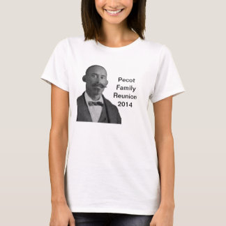 Pecot Family Reunion T-Shirt