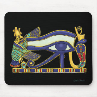 Pectoral Mouse Pad