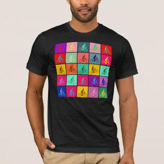 Pedalling Pop T-Shirt
