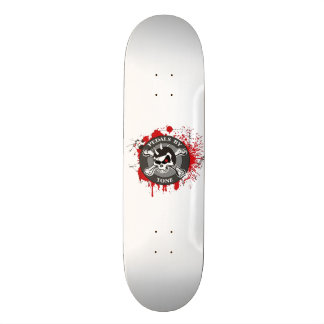 Pedals By Tone Decks 20.6 Cm Skateboard Deck