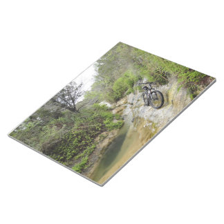 Pedernales Falls State Park Notepad