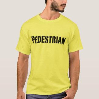 Pedestrian 10 Points! T-Shirt