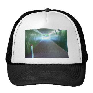 Pedestrian Subway Under Stirling Highway In Univer Mesh Hat