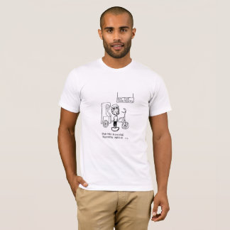 Pedi For Your Thoughts T-Shirt
