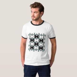 Pedia / Men's Basic Ringer T-Shirt