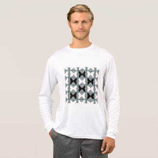 Pedia / Men's Sport-Tek Competitor Long Sleeve T-Shirt
