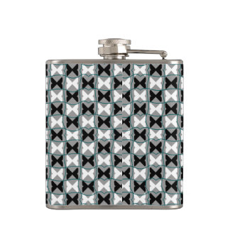 Pedia / Vinyl Wrapped Flask
